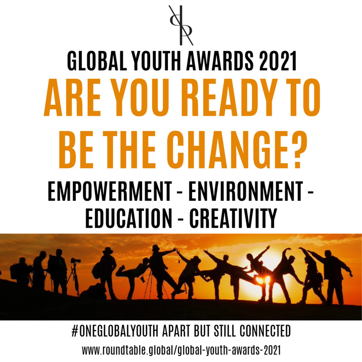 Global Youth Awards 2021
